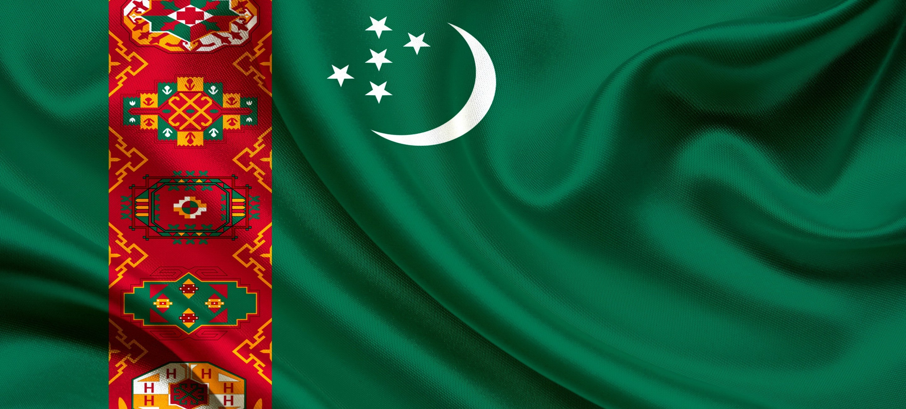 Registered candidates for the Presidential elections of Turkmenistan
