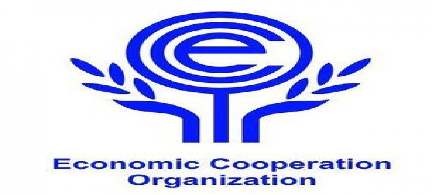 TURKMENISTAN ADHERES TO COOPERATION WITH THE ECONOMIC COOPERATION ORGANIZATION