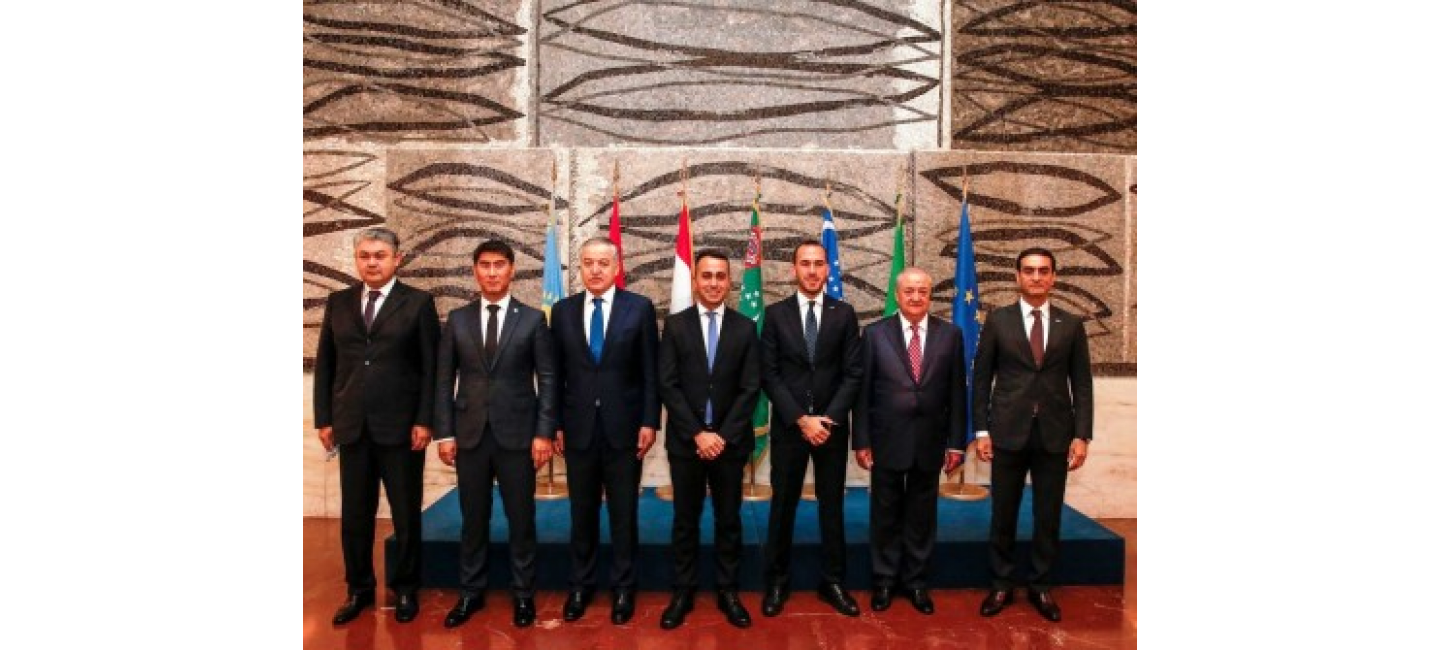 "THE DELEGATION OF TURKMENISTAN TOOK PART IN THE INTERNATIONAL CONFERENCE ""ITALY AND CENTRAL ASIA: STRENGTHENING MUTUAL UNDERSTANDING, COOPERATION AND PARTNERSHIP"""